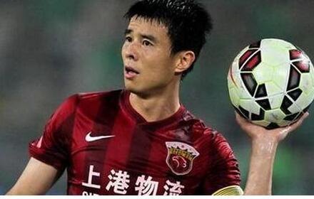 恒大唯一敢跟郑智叫板的本土悍将 曾创造中国足球历史闪耀欧冠!