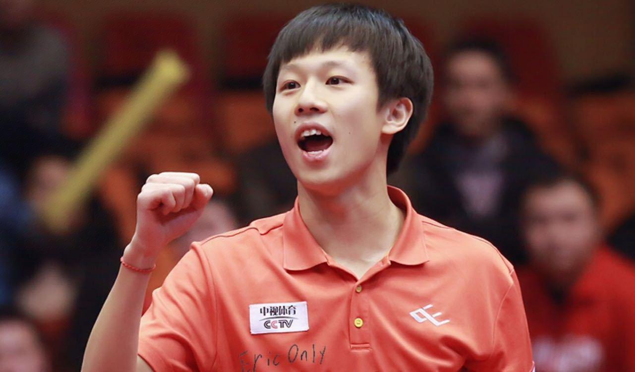 樊振东澄清外界对国乒一大误解,不是想当然谁来都能拿冠军!