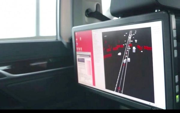 计划在中国测试,宝马2021年限量推出无人驾驶汽车-烽巢网