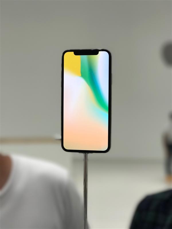 下午开抢!苹果iPhone X终于来了:8388元起