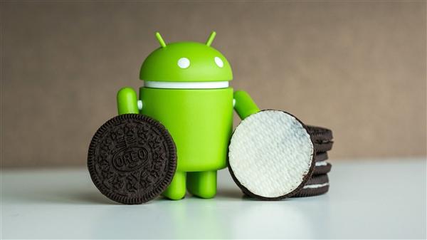 看起来更舒爽!Android 8.1换上全新字体