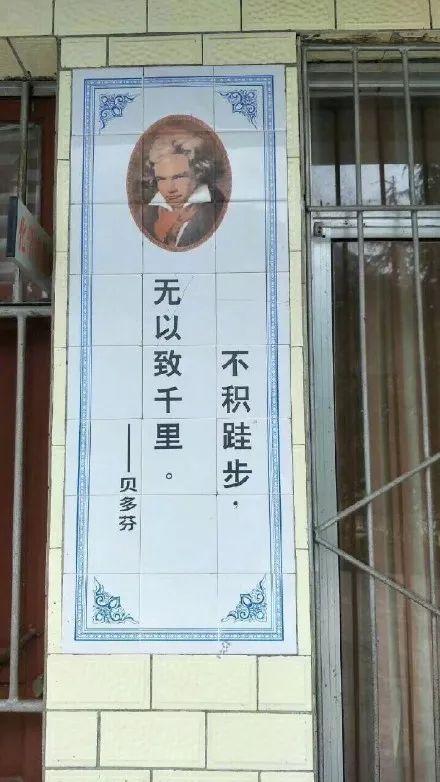 中式名言四天王,除了鲁迅莫言白岩松还有谁?