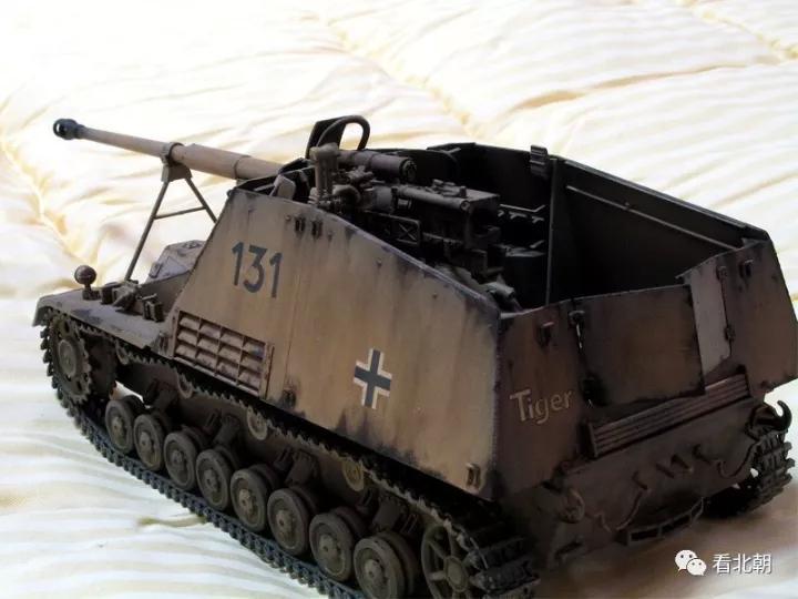 有炮塔的不一定是坦克:用一组图片说说各种装甲战车的区别