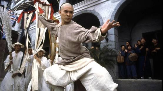 《功守道》:唯一一部可以聚齐袁和平、洪金宝、程小东的电影