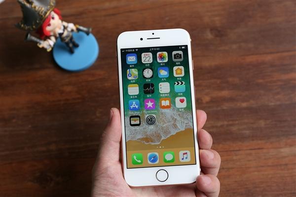 iPhone 8刚用6周就6折入市:以旧换新iPhone X