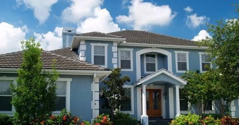 别以为三角形屋顶的房子好看,风水不好可是会出事的