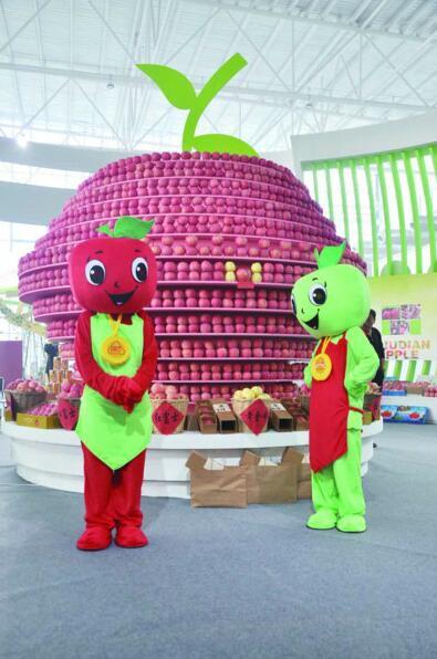 首届中国养生美食文化节落幕 平度签亿元大单
