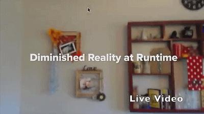 除了 AR、VR、MR 之外,你听说过 DR (削弱现实)技术吗?