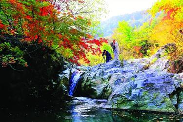 辽阳县:旅游总收入突破11亿元