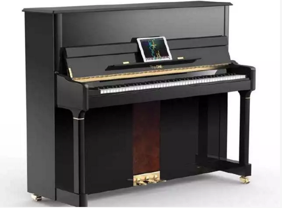 The ONE智能钢琴-这三款神级玩物 让你跟枯燥的工作Say Byebye
