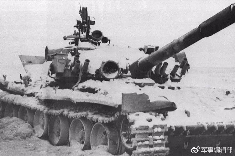 坦克--战场上的死亡联合收割机:BMPT坦克支援车小传
