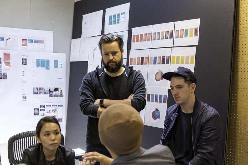 如何打造和管理产品设计团队?看 Facebook、Airbnb、Uber 是怎么做的