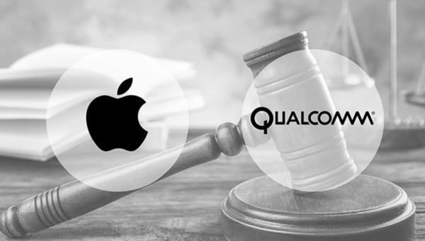 高通告知投资者:与苹果的纠纷将是一场持久战