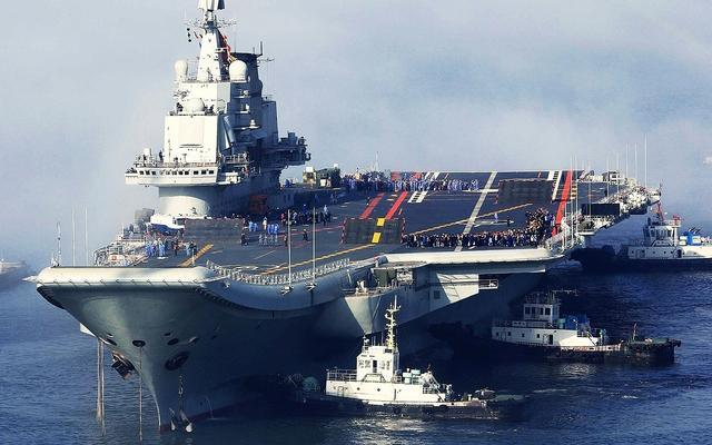 必须直面的事实:航母、军机、高铁上螺栓都需进口!