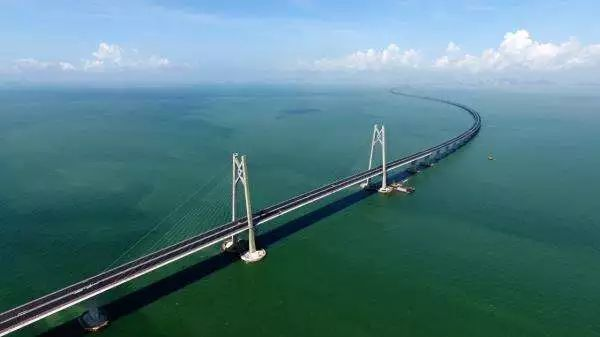 连车都不通,港珠澳大桥就是个 面子工程