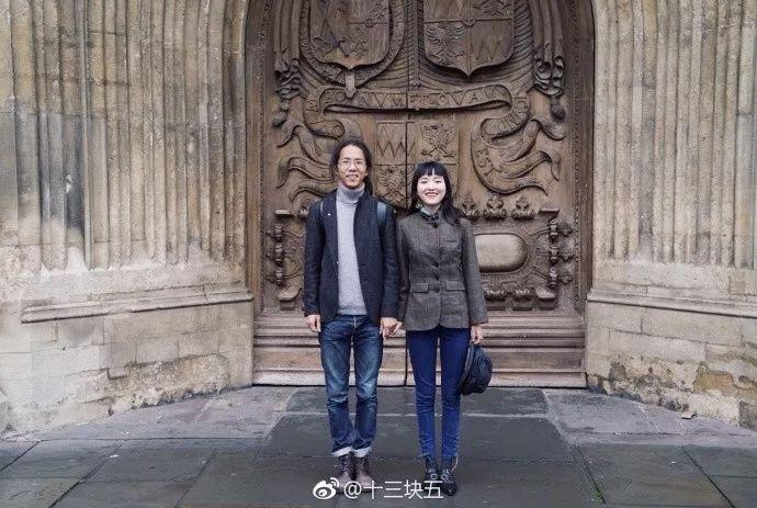 80后情侣大学期间赤月传说公益服结婚生子 靠摆摊赚钱环游63国