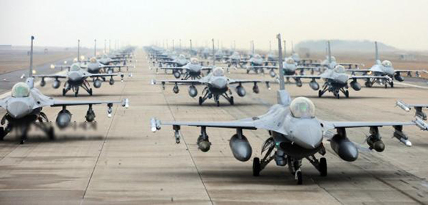 战斗机--苍鹰迷途:韩国五代机乱局的台前幕后