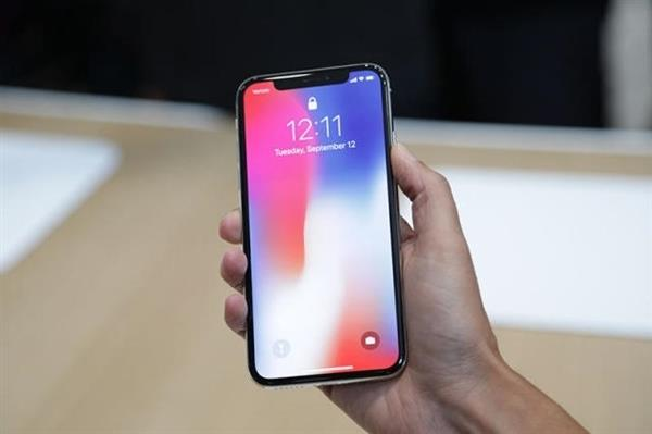 iPhone X 64GB破发:苹果官网全线3-4周发货