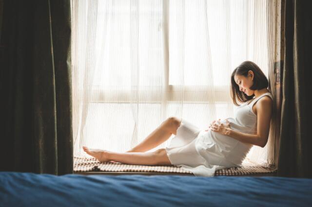 大龄孕妈烦恼多,备孕前你需要必备的常识!