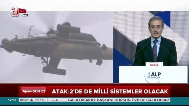 坦克--土耳其欲研制重型武装直升机,比中国直10更具优势?