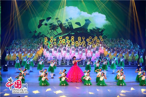 四川广元北街小学盛宴艺术阅读庆祝110周年年级小学题5建校图片