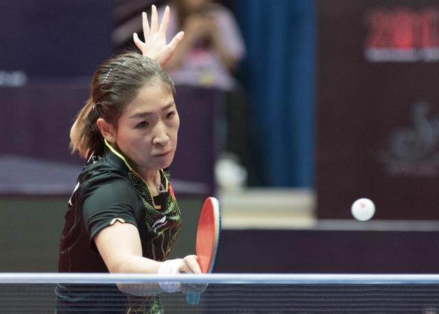突发!刘诗雯退出瑞典赛 成唯一缺席的国乒女队主力