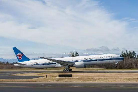 纽约飞广州的航班上突发意外 飞机放油43吨紧急备降