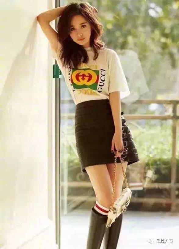请带货女王杨幂靠边站,美少女战士才是时尚爆款始祖