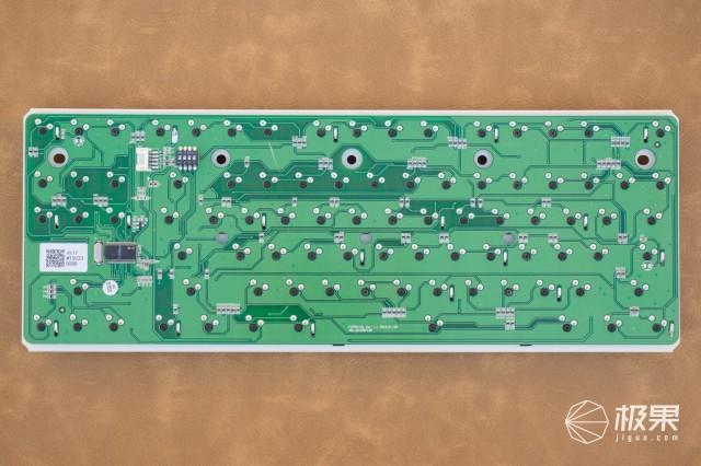 LeopoldFC750750RPD机械大全评测拆解图纸键盘刀具图片