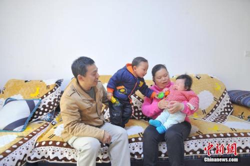 """大陆""""二孩""""热催发台湾幼教机构""""西进潮"""""""