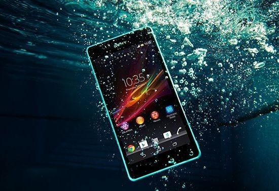 小米首款三防手机曝光明年上半年发布