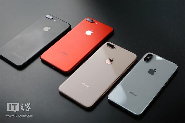 苹果iphone x全面评测:这就是未来!