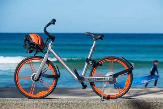 """新四大发明""""之一的摩拜单车进入市场_加快国际化战略步伐"""