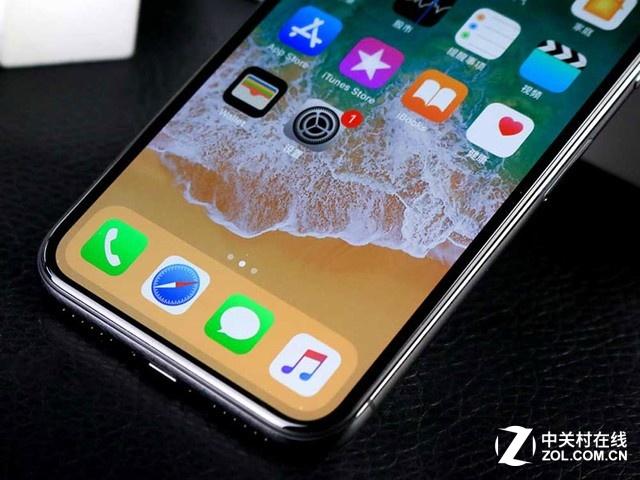 iPhone X的屏幕像素长啥样:从显微镜的角度看看