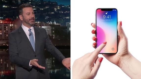 iPhone 4冒充iPhone X测试美国路人:智商重灾……