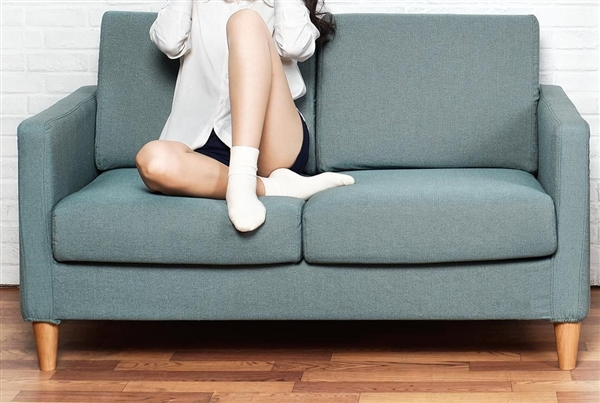1199元起!小米上架布艺沙发:零螺丝组装 万元级配置