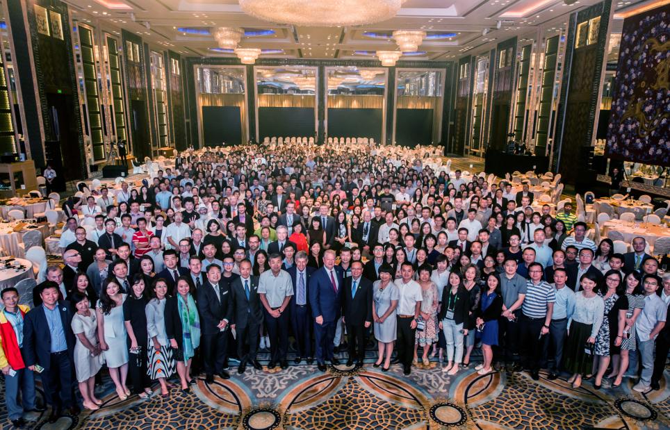 "WWF发起""国际熊猫日""  助力中国软实力-创益传媒"