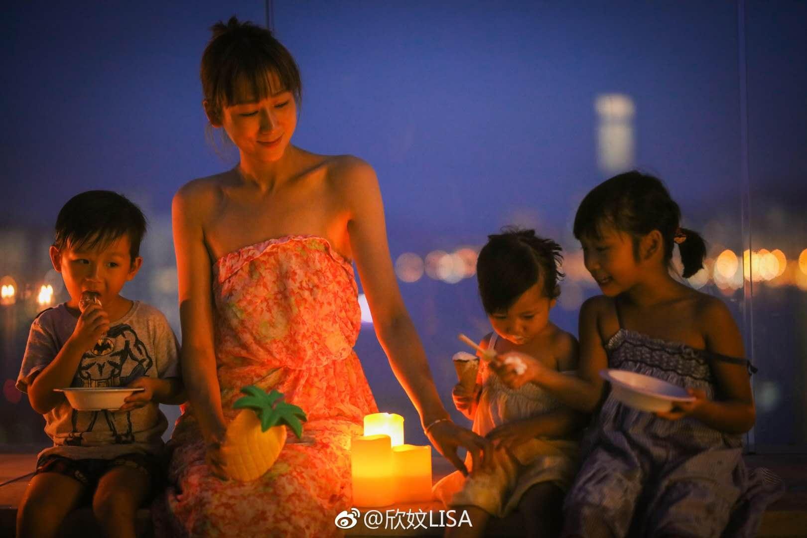 陈浩民老婆斥责虐童事件,大女儿不堪往事被扒令网友很心疼