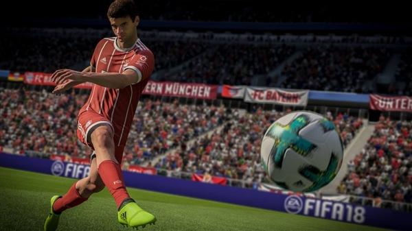 EA宣布游戏订阅服务将取代年货:《FIFA19》要没了
