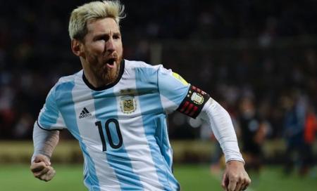 温格:如果你热爱足球,就会喜欢梅西和阿根廷队