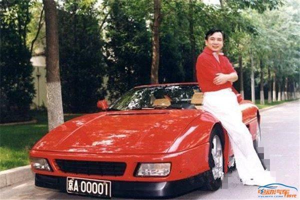 你知道中国第一辆迈巴赫、布加迪威龙的车主都是谁吗?