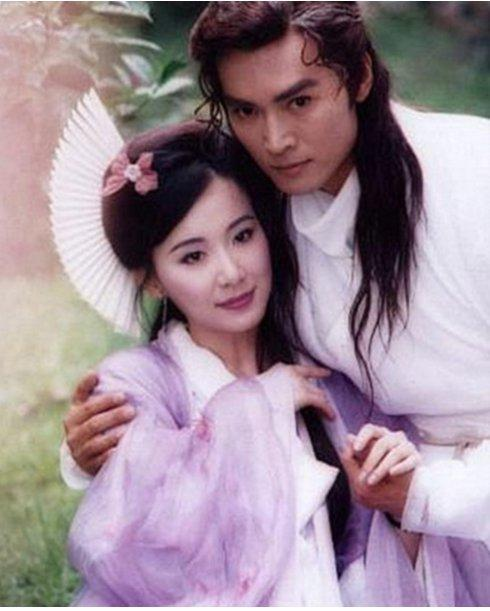 99版《小李美女》飞刀女星美女第一现状被骂啪v美女武林视频直播啪啪图片