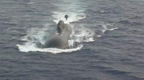 俄媒称印度让美国军人进入俄核潜艇:五代机合作恐受影响