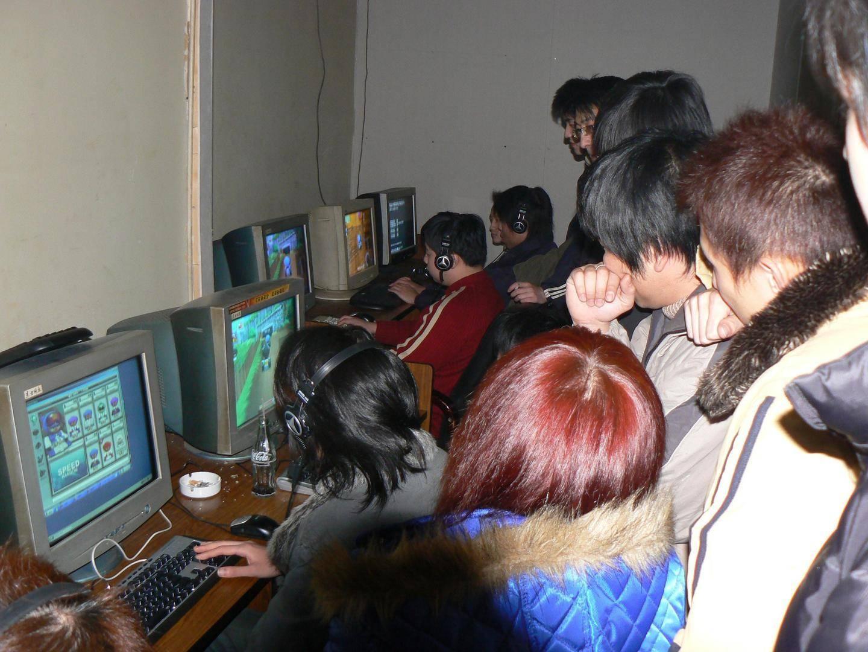 Nexon vs NCsoft:韩国网游双雄兴衰20年