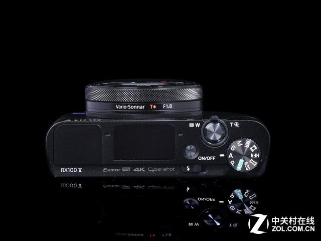 微单加黑卡 双十一索尼相机什么值得买?