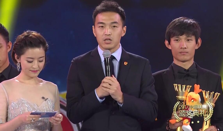 冯潇霆:是本土球员赢了韩国 想夺冠先问问恒大
