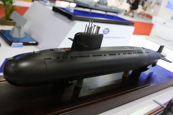 我国出口潜艇布局奇妙,又在海外建首个潜艇维护厂,看英国人评价