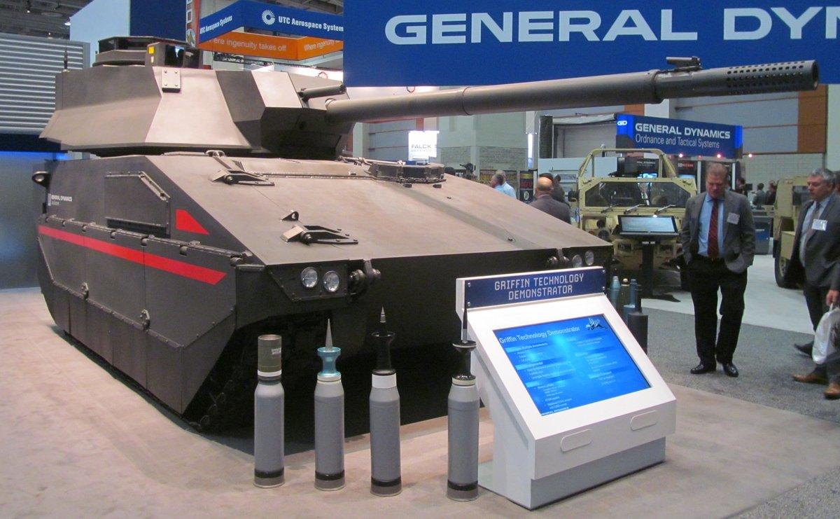 坦克--美国新轻坦的战力究竟几何,C-130运输机说了算