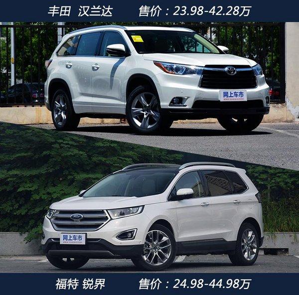 雷诺将在华推出大型7座SUV 竞争丰田汉兰达-图7