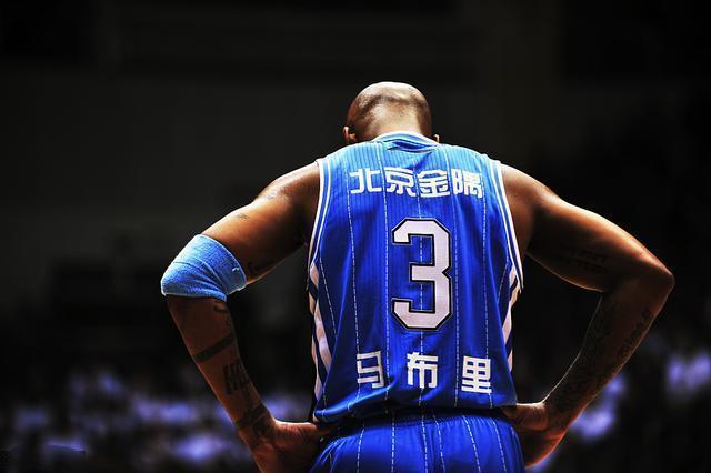 马布里赢首钢后首度发声,这句话,令北京球迷泪流满面!